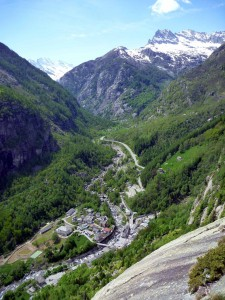 Valle dell'Orco 36